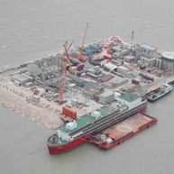 Maritime Port Terminals