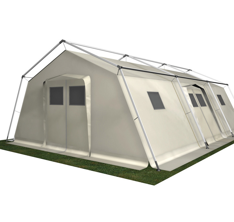 Rapid Deployment tents