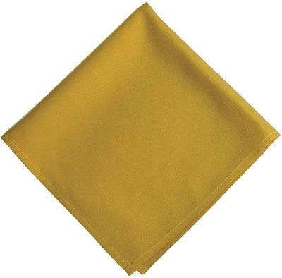 Napkin Gold