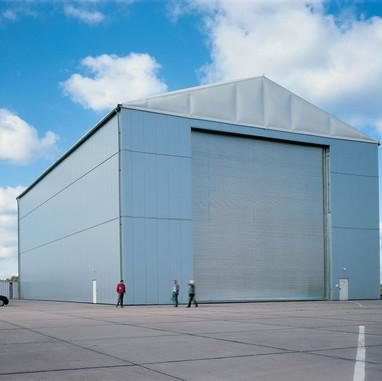 Cargo Facility