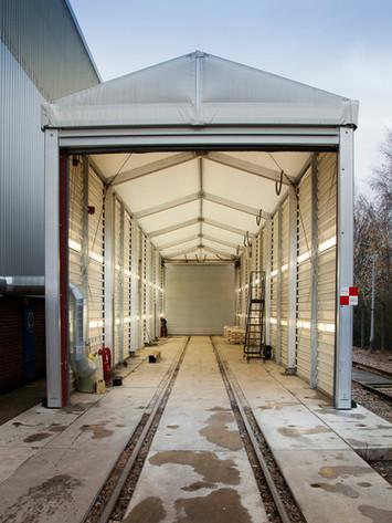 Rail Terminals