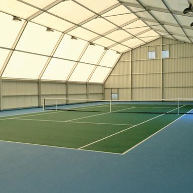 Tennis Centres