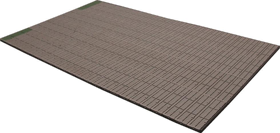 Pro Floor Grey