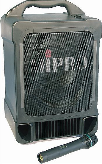 Mi Pro P.A System with Wireless Microphone