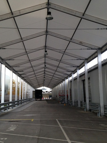 Temporary Shelters