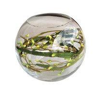 Fish Bowl Vase 25cm