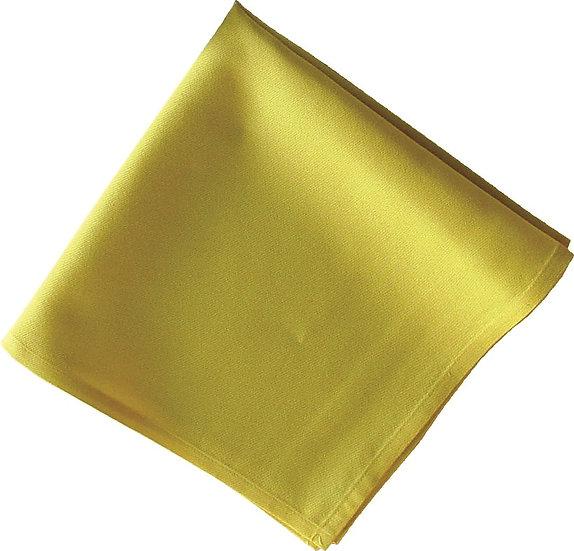Napkin Yellow