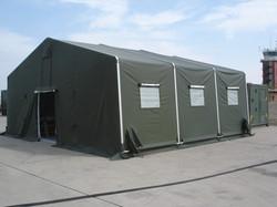 Troop Shelters