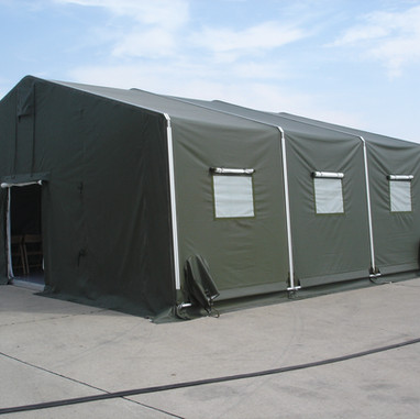 Troop Shelters