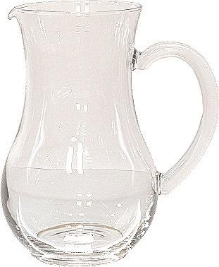 Milk Jug Glass