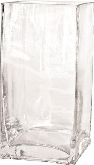 Vase Rectangular 20cm