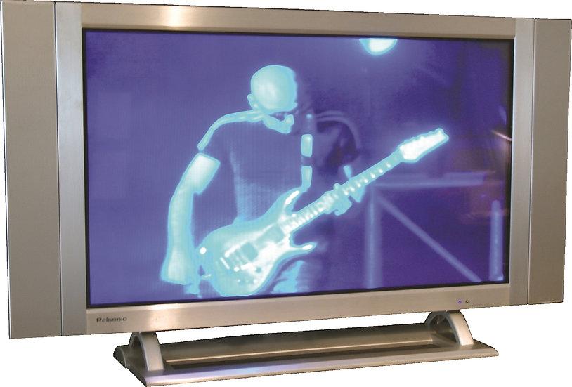 TV Monitor Plasma 106cm