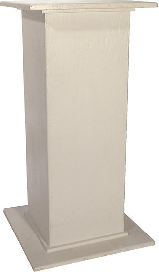 Ceremony Pedestals