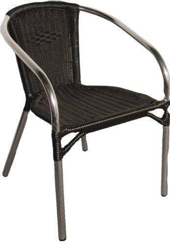 Chair Bordeaux