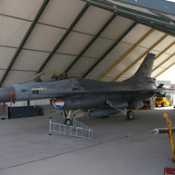 Military Hangars