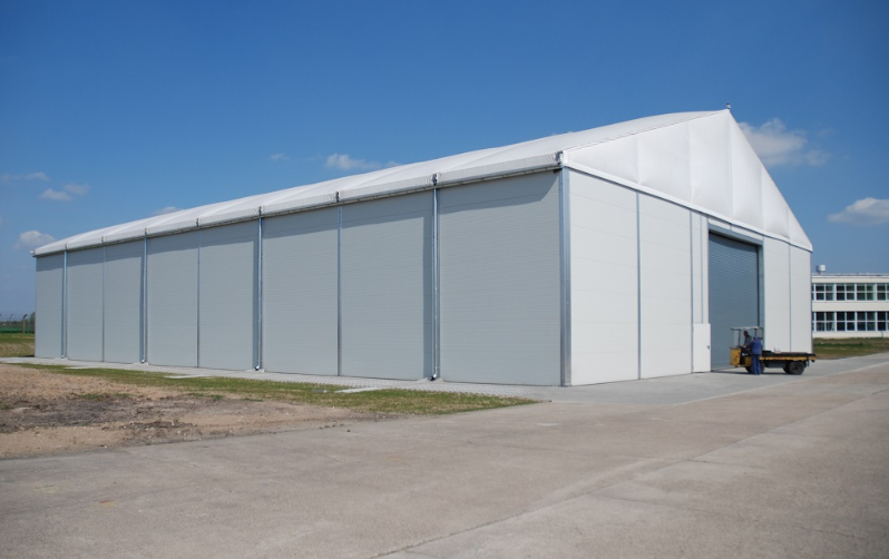 Insulated Storage Units