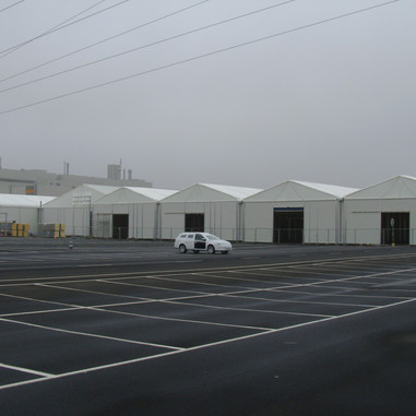 Port Terminals