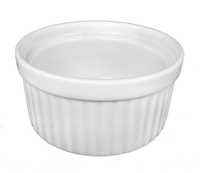 Souffle Dish small
