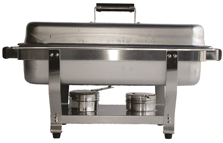 Chafing Dish Electric double