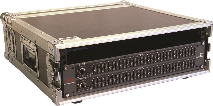 DBX Graphic Equalizer 31 band
