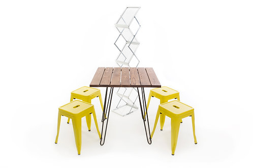 Form Stool Package