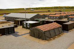 Military Camps