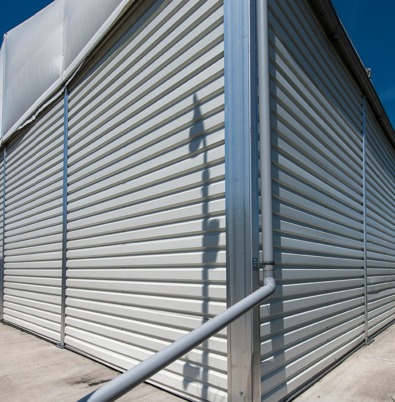 Want Temporary Warehouse Space?