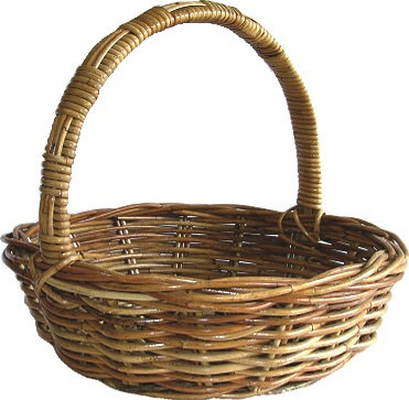 Bread Basket with Handles