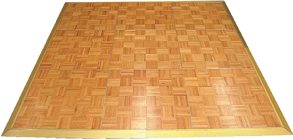 Parquetry Flooring Indoor
