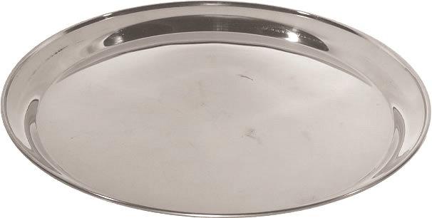 Platters Stainless Steel