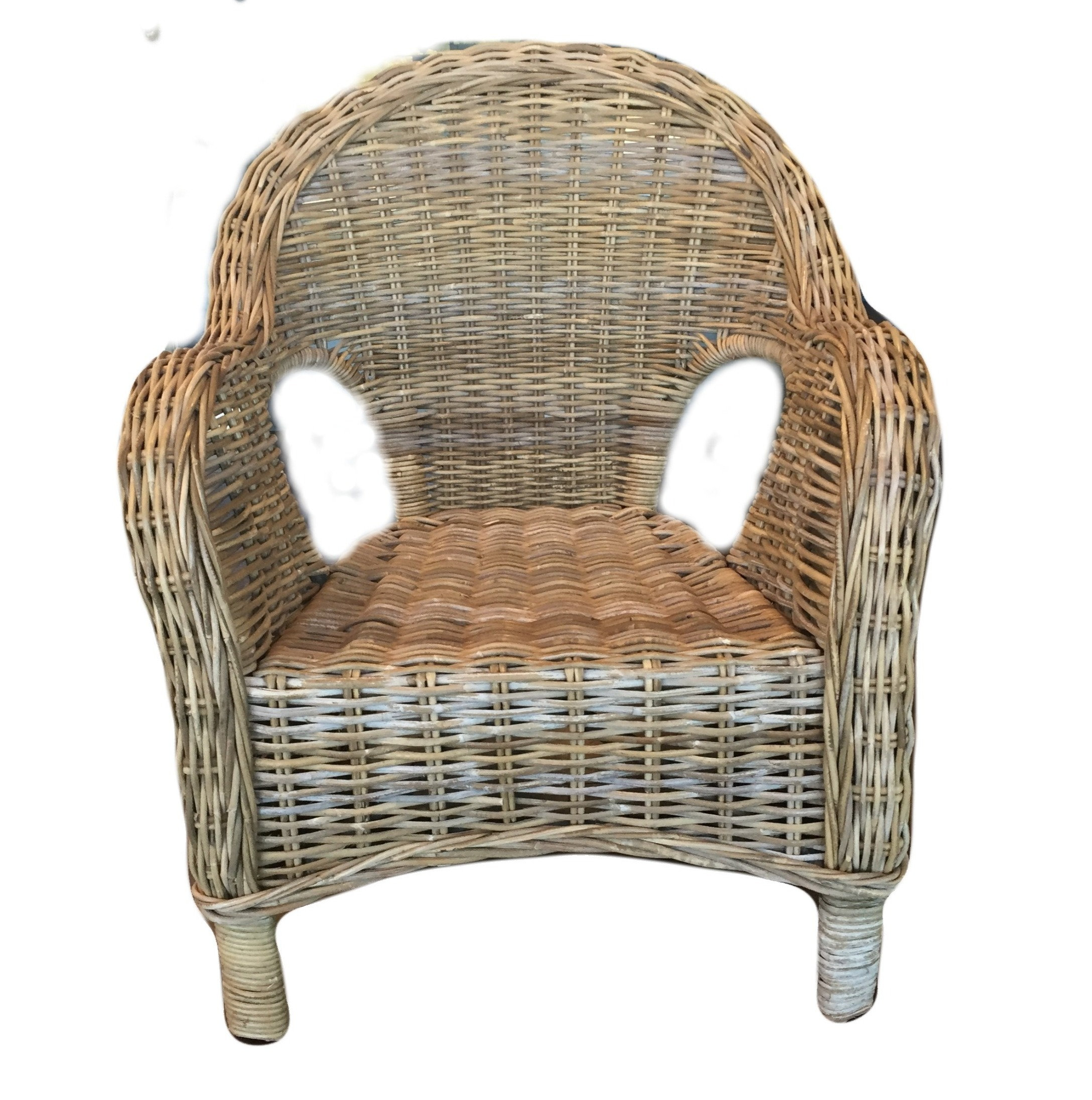 Willow Wicker Outdoor Arm Chair Your Event Solution