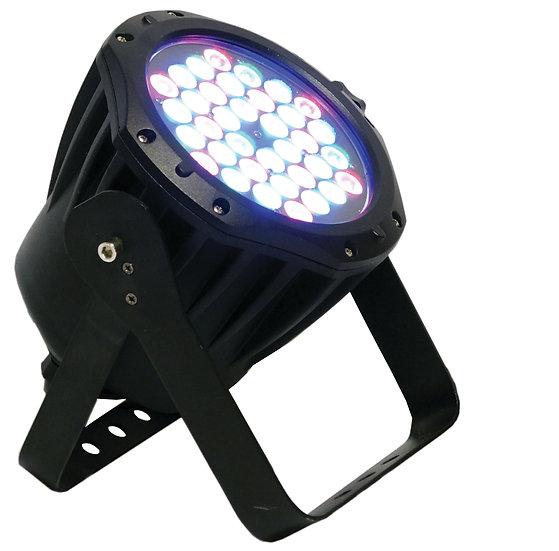 LED Multi Par Lighting