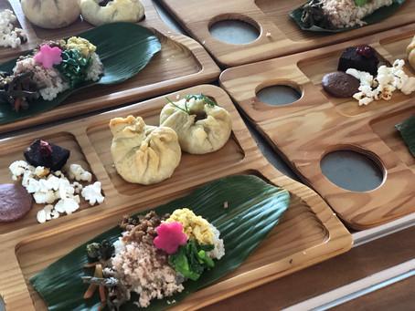 長野県木島平村にてセミナーと試食会を開催しました