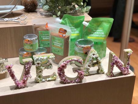 vegan collection 2021