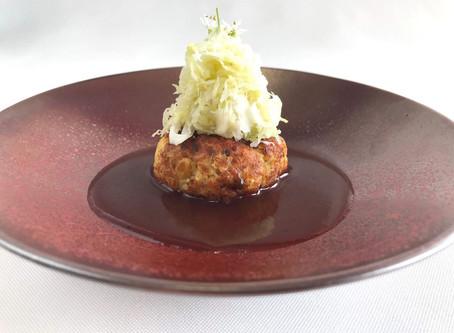 the vegetarian chance japan 1st