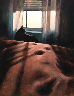 Across the Blanket