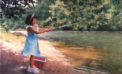 Dayna Fishing