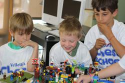 Brick Adventures - with LEGO