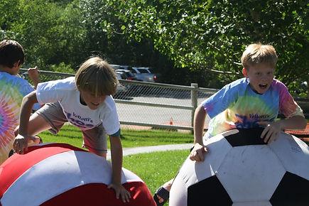 Fun Summer Camp Activities in Sun Valley Idaho