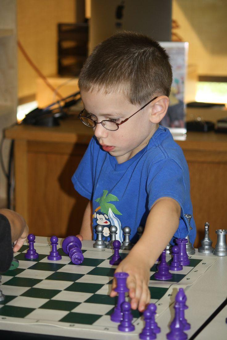 Future Grandmaster: