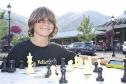 Voted #1 Camp for Kids in Idaho!
