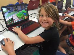 Minecraft Wizard!