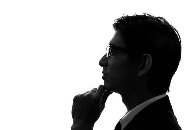 Silhouettes of young businessperson..jpg