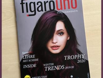 Aktuelles Kundenmagazin