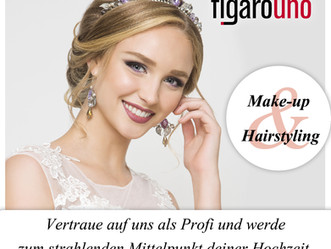 Braut | Make-up & Hairstyling