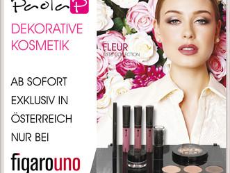 NEU - Dekorative Kosmetik von PaolaP