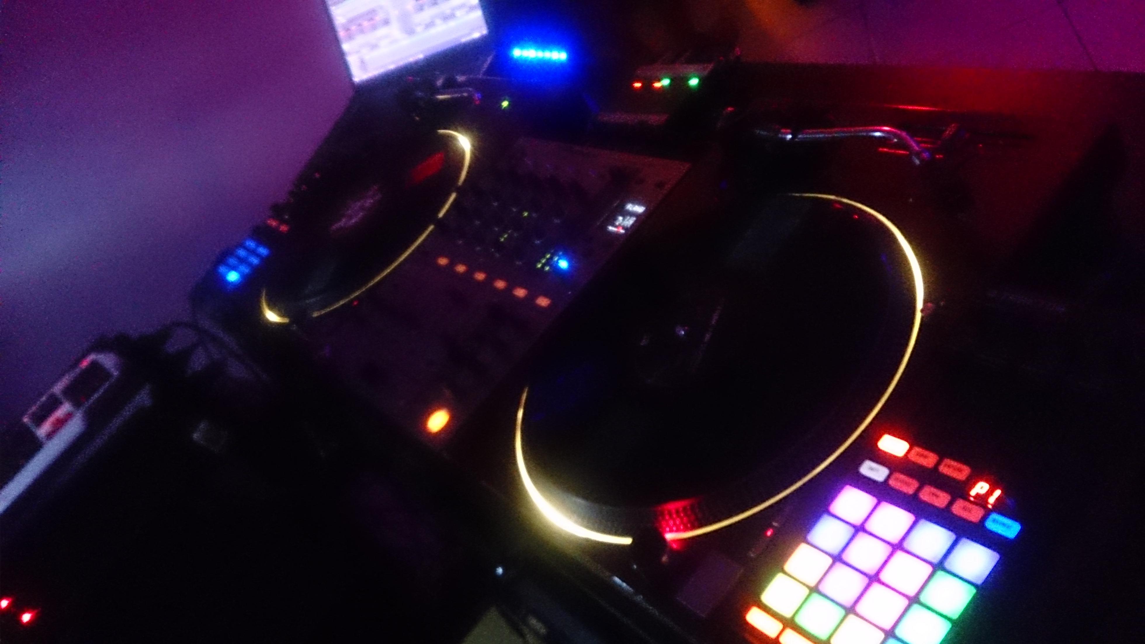 Mixxing