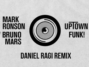 Uptown Funk !