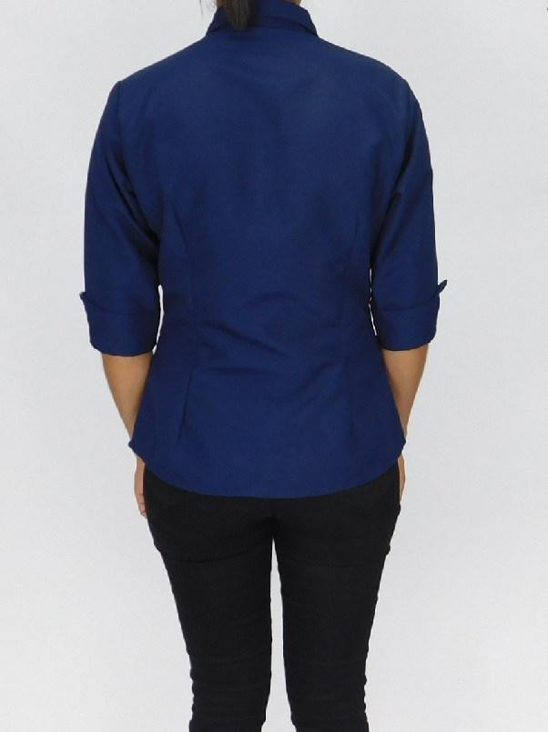 Azul Marinho (GG)