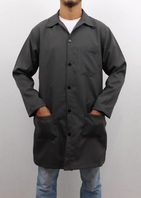 Cinza Escuro (GG)
